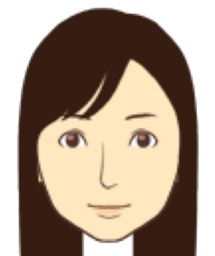 吉川 佳美のイラスト